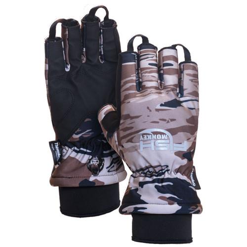 Fish Monkey Gloves Tundra II Gloves