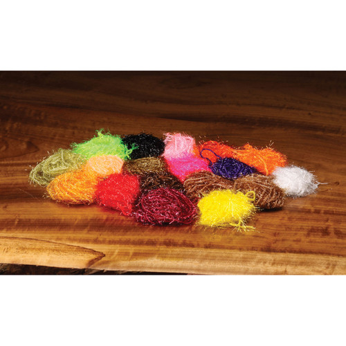 Hareline Medium Polar Chenille