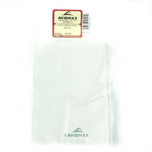 Wapsi Tyvek Wing Sheet - White
