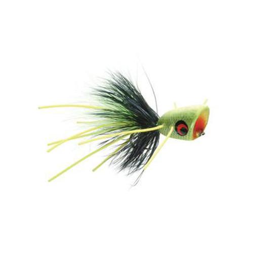 Umpqua Shenandoah Chugger Fly Fishing Pattern