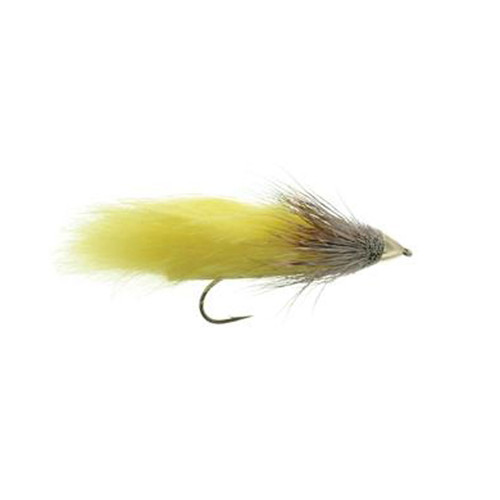 Umpqua Conehead Madonna Fly Fishing Pattern