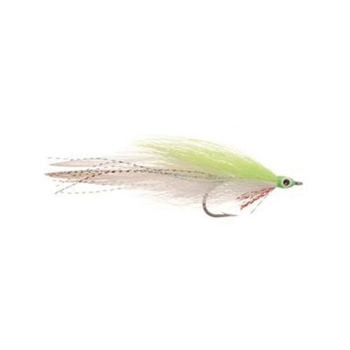 Umpqua Deceiver Pattern Streamer Fly Fishing Flies