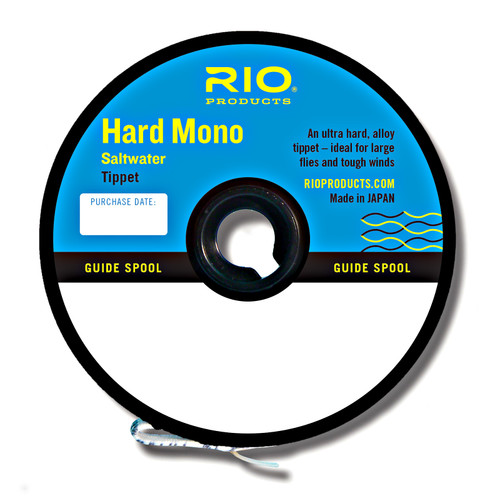 RIO Products Alloy Hard Mono Tippet