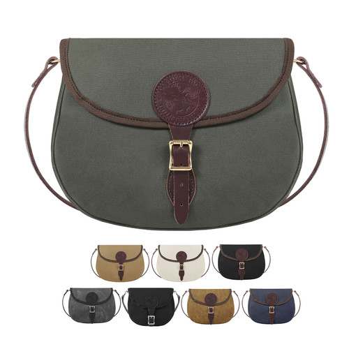 Duluth Pack Shell Purse