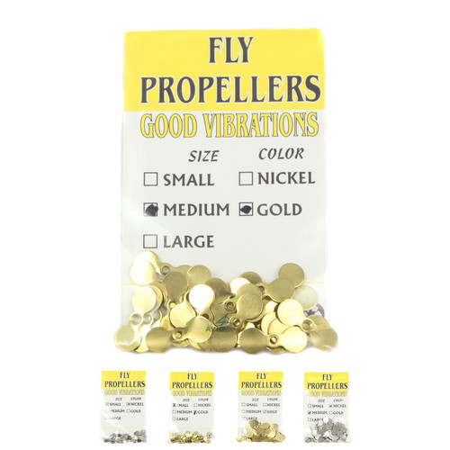 Wapsi Fly Propellers