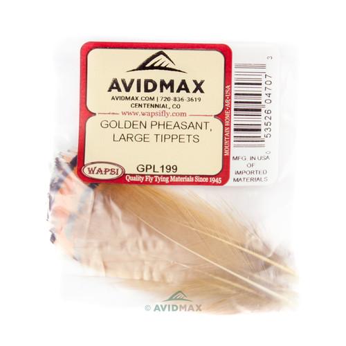 Wapsi Golden Pheasant Tippets