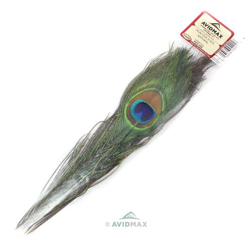 Wapsi Peacock Eye Feathers