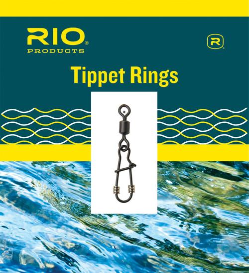 RIO Tippet Rings - 10 pk