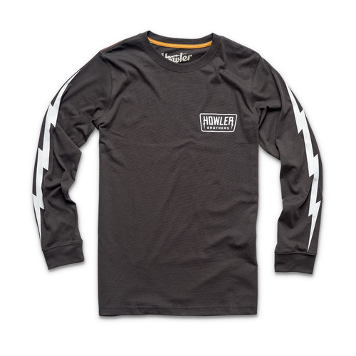 Howler Brothers Hi-Watt Longsleeve T-Shirt