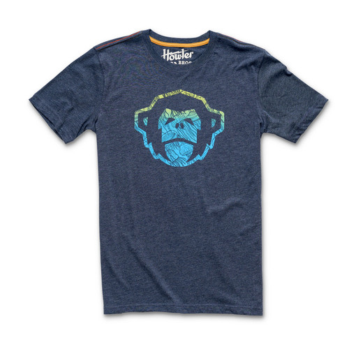 Howler Brothers El Mono Tropical T-Shirt