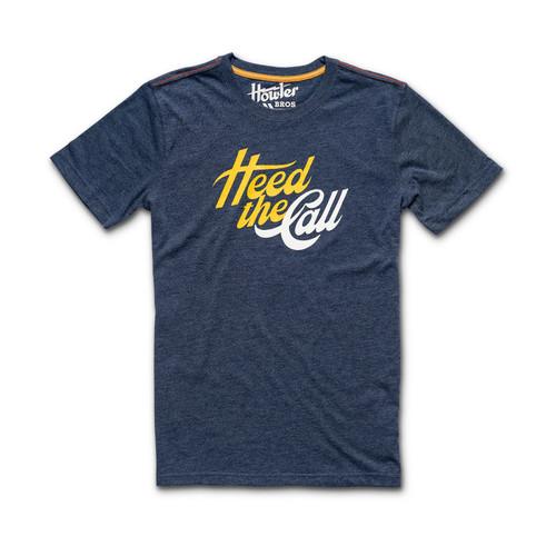 Howler Brothers HTC Flourish T-Shirt