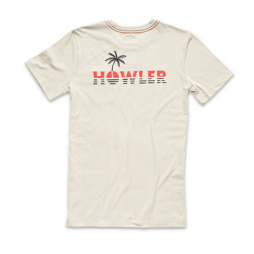 Howler Brothers Howler Horizon Pocket T
