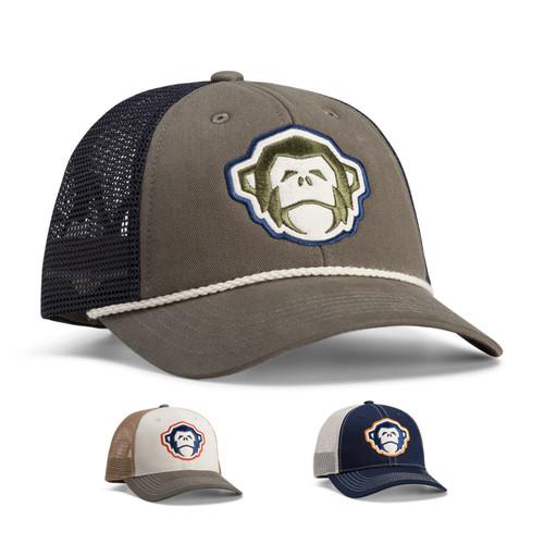 Howler Brothers El Mono Hat