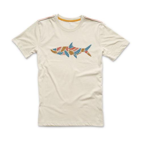 Howler Brothers Jungle Tarpon T-Shirt  Fall 2019
