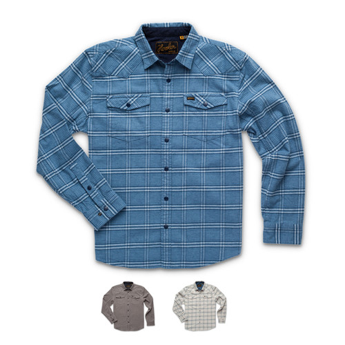 Howler Brothers Stockman Stretch Snapshirt 2019