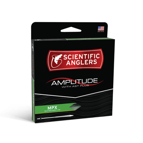 Scientific Anglers Amplitude MPX Taper Fly Line