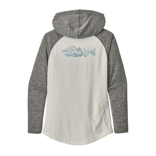 Patagonia Women's Tropic Comfort Hoody