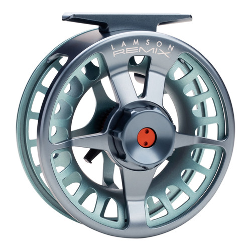 Waterworks-Lamson Remix Fly Fishing Reel