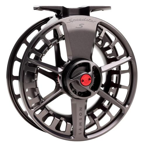 Waterworks-Lamson Speedster S-Series Fly Fishing Reel