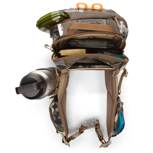Umpqua Ledges ZS2 650 Waist Pack