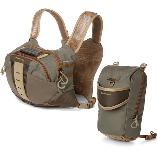 Umpqua Overlook ZS2 500 Chest Pack