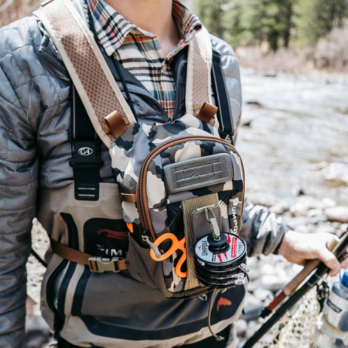 Umpqua Rock Creek ZS2 Chest Pack