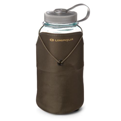 Umpqua ZS2 Water Bottle Holder (Olive)