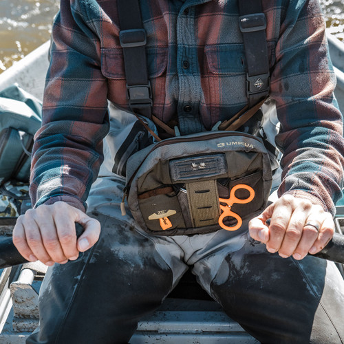 Umpqua Wader ZS2 Chest Pack