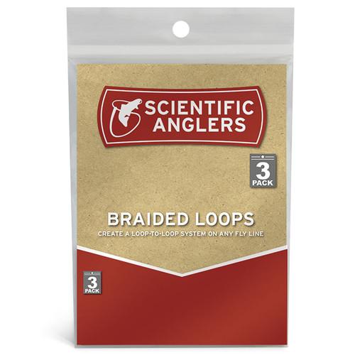 Scientifc Anglers Braided Loops