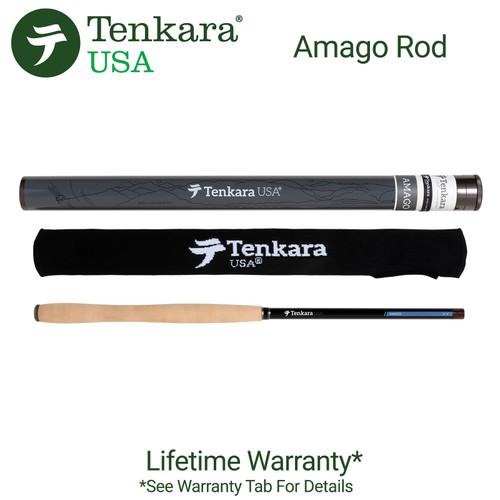 Tenkara USA Amago Fly Rod