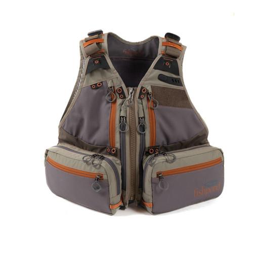 Fishpond Fishpond Mens Upstream Tech Vest