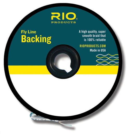 RIO RIO Multi Color GSP Fly Line Backing
