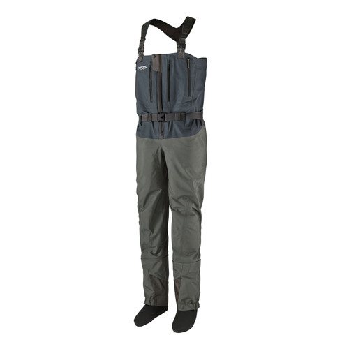 Patagonia Patagonia Mens Swiftcurrent Expedition Zip Front Waders - Extended Size