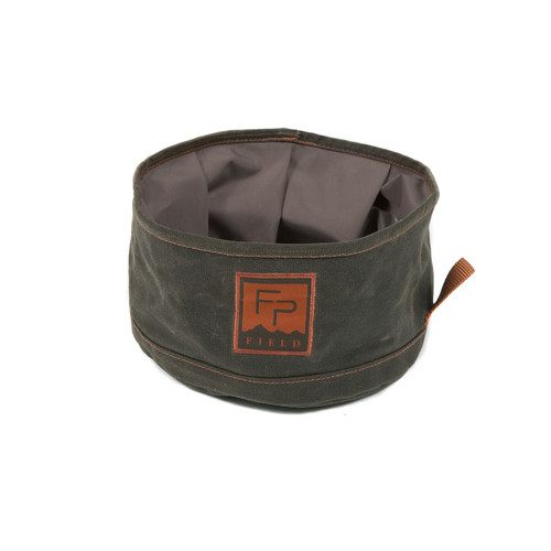 Fishpond Fishpond Bow Wow Travel Water Bowl Water Bowl