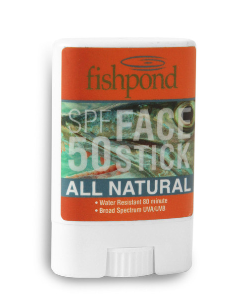 Fishpond Face Stick- SPF 50