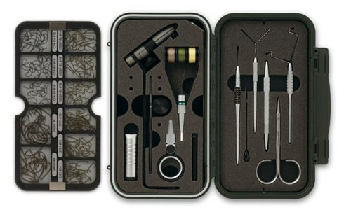 C&F Design CFT-1000 Marco Polo Fly Tying System