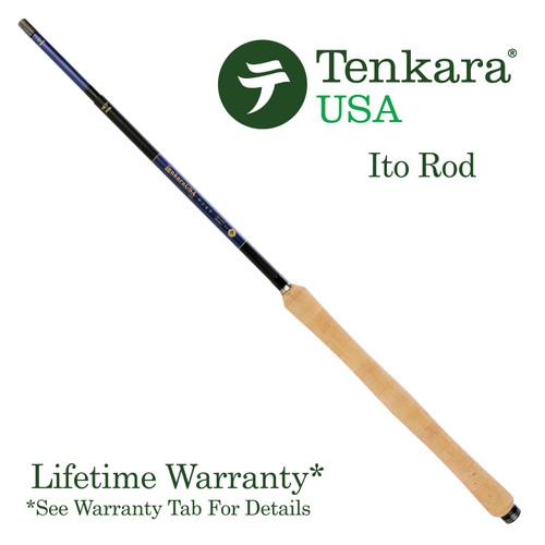 Tenkara USA ITO Fly Rod