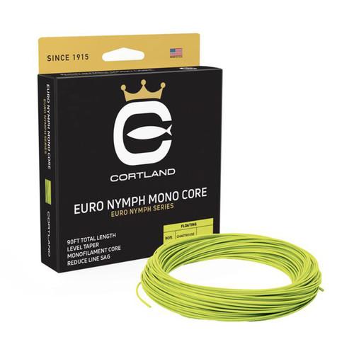 Cortland Euro Nymph Mono Core