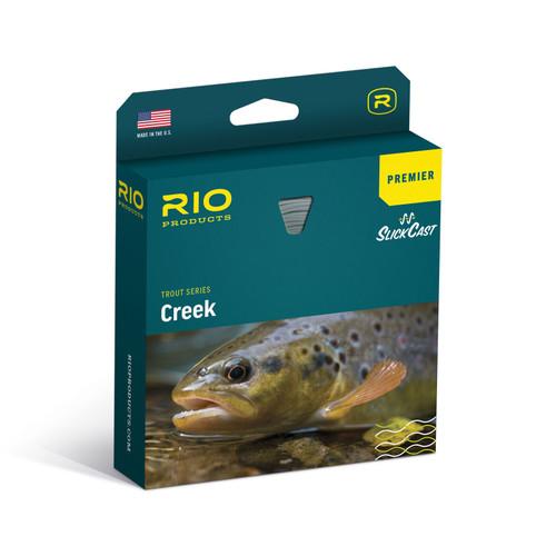 Redington RIO Premier Creek