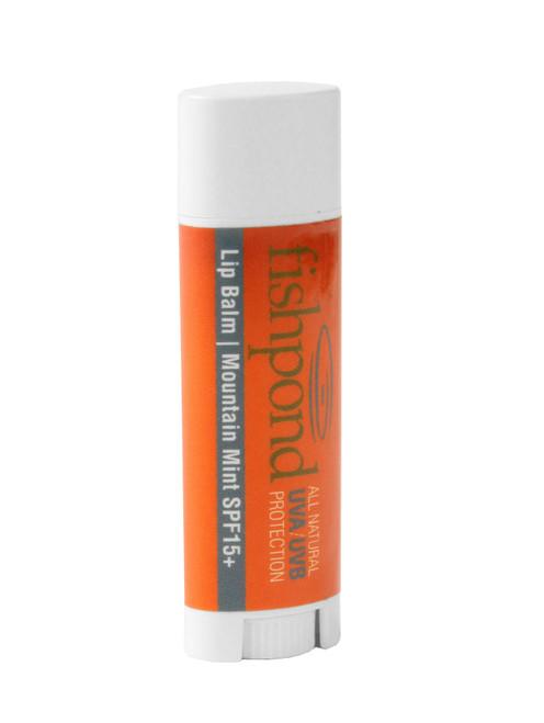 Fishpond Lip Balm- SPF 15
