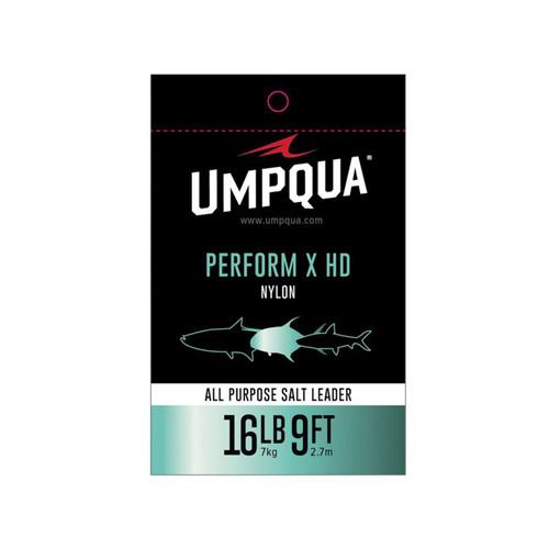 Umpqua Umpqua Perform X HD Saltwater Nylon Practice Leader 9 - #12