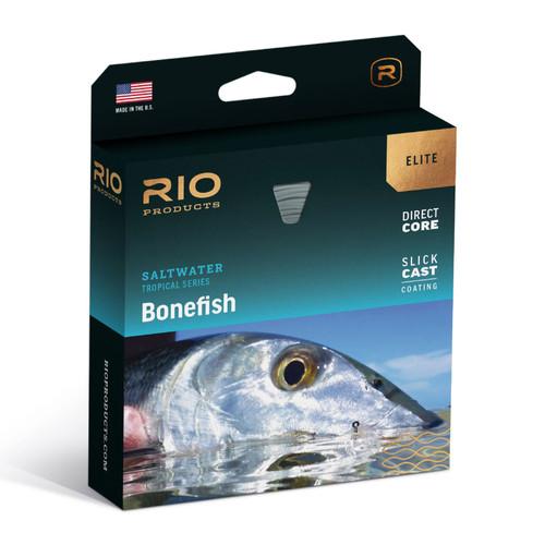 RIO Rio Elite Bonefish Fly Line