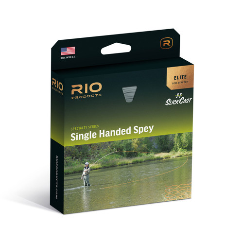 Redington RIO Elite Single-Handed Spey Floating