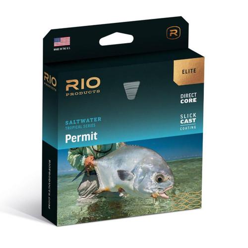 RIO Rio Elite Permit Camo