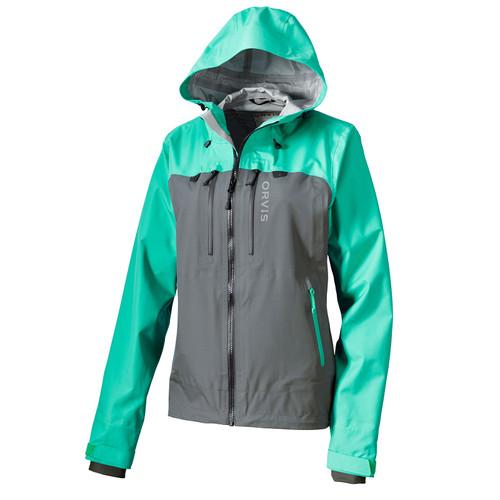 Orvis Women's Ultralight Wading Jacket