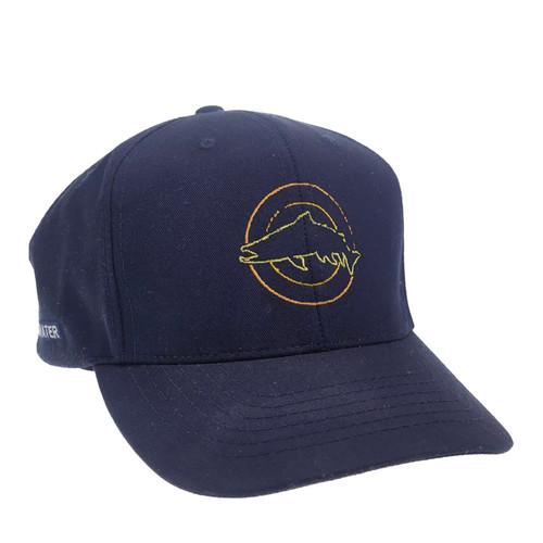 RepYourWater Autumn Sunrise Eco-Twill Hat Full Cloth Hat