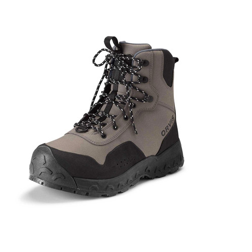 Orvis Men's Clearwater Wading Boots - Rubber Sole