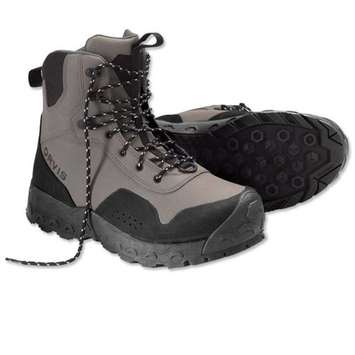 Orvis Women's Clearwater Wading Boot - Rubber Sole