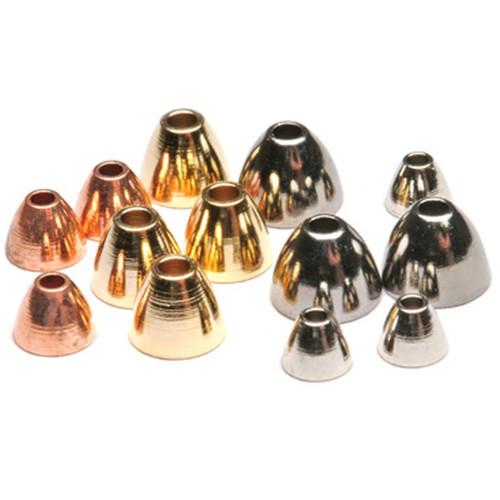 Umpqua Brass Coneheads Gold