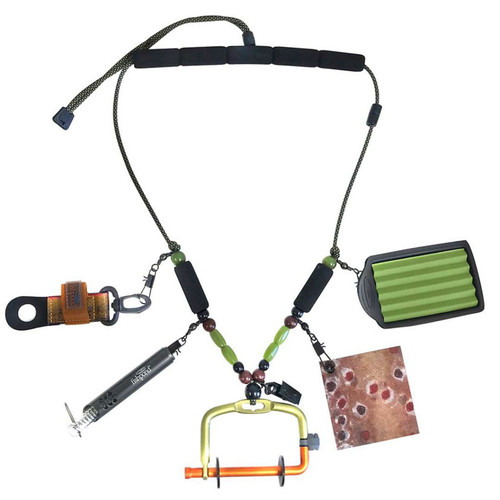 Anglers Accessories Fishpond Loaded Lanyard